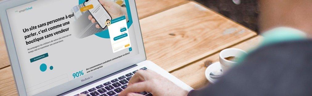 Smart Tchat Home Relation Confiance
